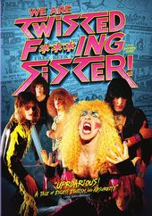 Twisted Sister - We Are Twisted F***ing Sister