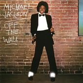 Off the Wall [Deluxe Edition] (CD + DVD)