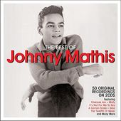 The Best of Johnny Mathis (2-CD)