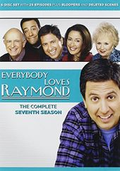 Everybody Loves Raymond - Complete 7th Season