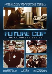 Future Cop - Complete Series (2-DVD)