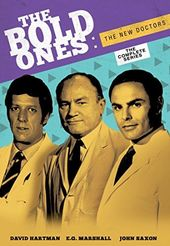 The Bold Ones: The New Doctors - Complete Series