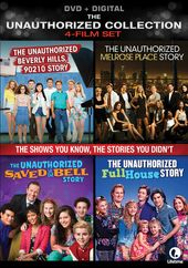The Unauthorized Collection: Beverly Hills, 90210