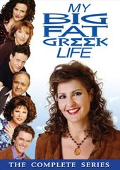 My Big Fat Greek Life - Complete Series