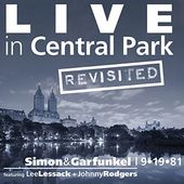 Live in Central Park Revisited