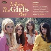 Where the Girls Are, Volume 9