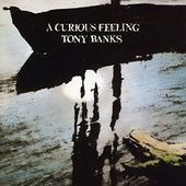A Curious Feeling (CD + DVD)