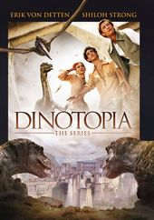 Dinotopia - The Series (3-DVD)
