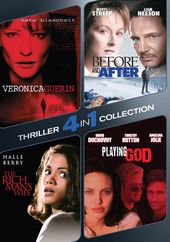 4-In-1 Thriller Collection: Veronica Guerin /