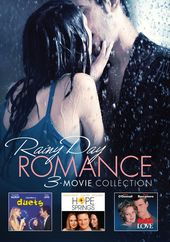 Rainy Day Romance: Hope Springs / Duets / Mad Love