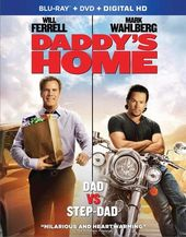 Daddy's Home (Blu-ray + DVD)