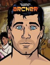 Archer - Complete Season 6 (Blu-ray)