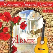Romantic Spanish Guitar, Volume 3