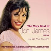 The Very Best of Joni James 1951-62 (2-CD)