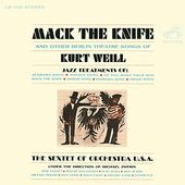 Mack the Knife and Other Berlin Theatre Songs of