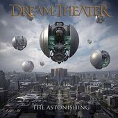 The Astonishing [Import] (4LP Box Set with