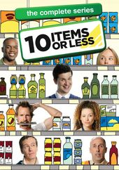 10 Items or Less - Complete Series (3-DVD)