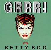 Grrr! It's Betty Boo [Deluxe Edition] (2-CD)