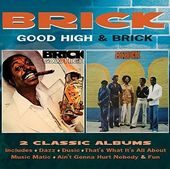 Good High / Brick (2-CD)
