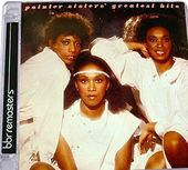 Pointer Sisters' Greatest Hits