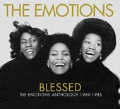 Blessed: The Emotions Anthology 1969-1985 (2-CD)