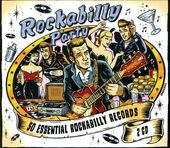 Rockabilly Party: 50 Essential Rockabilly Records