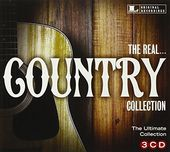 The Real Country Collection (3-CD)
