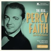 The Real Percy Faith and His Orchestra (3-CD)