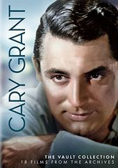 Cary Grant: The Vault Collection (6-DVD)