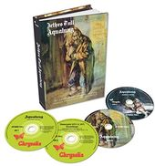 Aqualung [Box Set] (2-CD + 2-DVD)