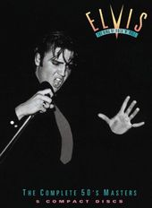 King Of Rock N Roll: The Complete 50'S Masters