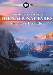 Ken Burns - The National Parks: America's Best