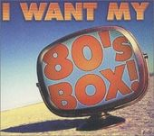 I Want My 80's Box (3-CD)