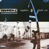 Regulate...G Funk Era