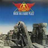Rock In A Hard Place [Import]