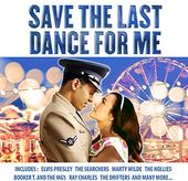 Save the Last Dance for Me (2-CD)