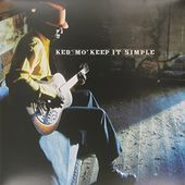 Keep It Simple [Import]