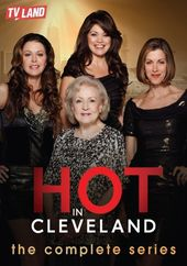 Hot in Cleveland - Complete Series (17-DVD)