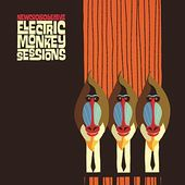 Electric Monkey Sessions [Import]