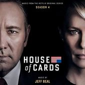 House of Cards - Season 4 (2-CD)