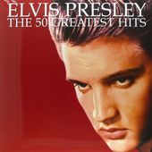 The 50 Greatest Hits (3-LPs)
