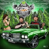 The Legalizers: Legalize or Die (2-CD)