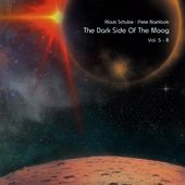 The Dark Side of the Moog Vol. 5-8 (5-CD)