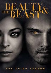 Beauty & the Beast - 3rd Season (4-DVD)