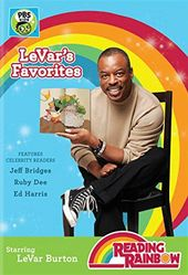 Reading Rainbow: LeVar's Favorites