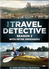 The Travel Detective - Season 2