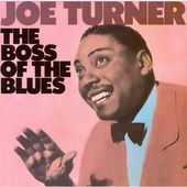 Boss of The Blues [Import]
