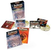 Journey to the Centre of the Earth [Box Set]