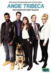Angie Tribeca - Complete 1st Season (2-DVD)