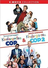Kindergarten Cop 2-Movie Collection (2-DVD)